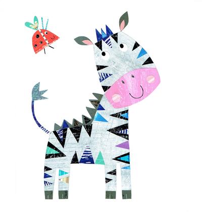 l-k-pope-uk-greetings-cute-zebra-art-jpg