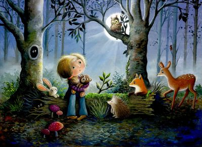 forest-fox-and-girl-gailyerrilllr-jpg