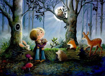 forest-fox-and-girl-gailyerrilllr-jpg