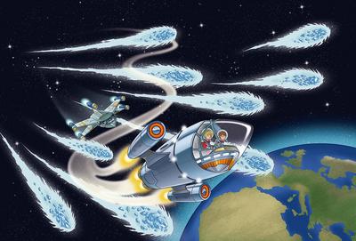 00552-manga-sf-cosmos-spaceships-rockets-boy-girl-jpg