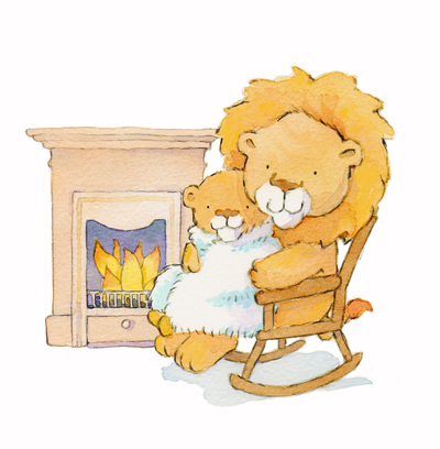 claire-keay-lion-and-cub-rocking-chair-work-for-client-not-available-jpg