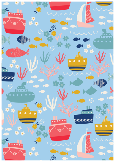 nautical-sea-fish-boats-submarine-flowers-cute-pattern-alice-potter-2017-01-jpg