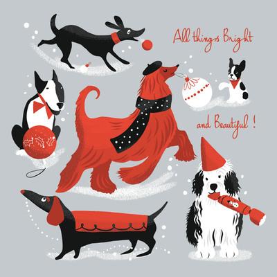 christmas-retro-dogs-red-black-white-grey-jpg