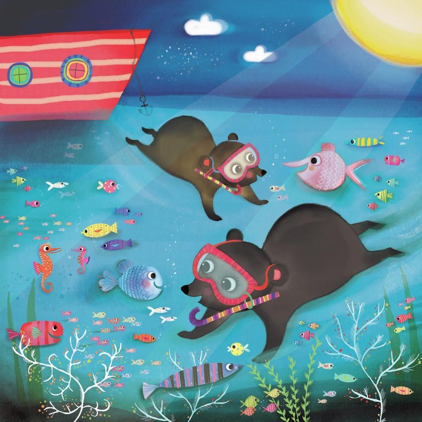 under the sea ksaunders bears.jpg
