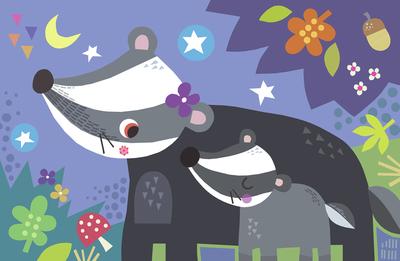 jayne-schofield-badger-and-baby-jpg