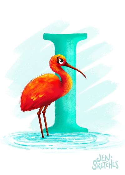 jen-alphabet-i-ibis-jpg