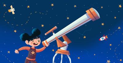 girl-space-star-telescope-jpg