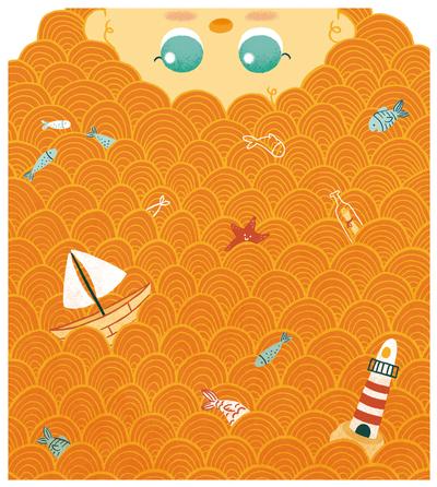 girl-doll-hair-sea-boat-jpg