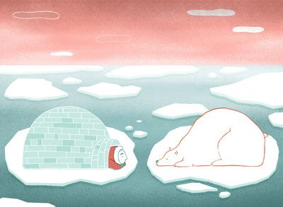 polar-bear-eskimo-igloo-sea-jpg