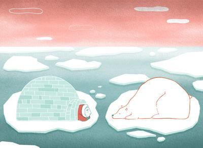 polar-bear-eskimo-igloo-sea-jpg