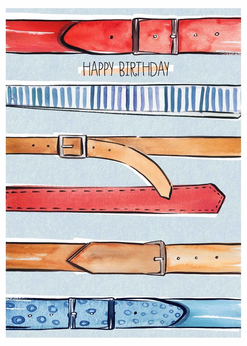 male fashion belts loose watercolour amend red.jpg