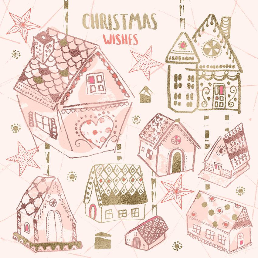 RP rose gold christmas gingerbread houses.jpg