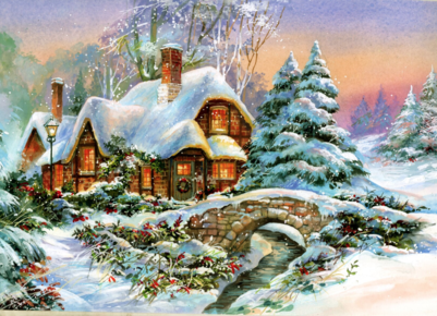 winter-cottage