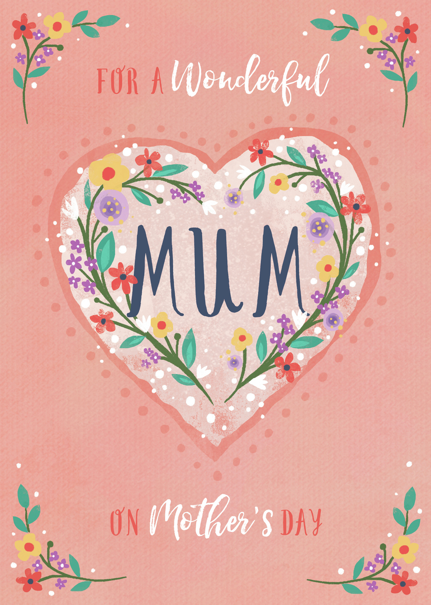 Claire McElfatrick Mother's Day  modern floral wreath Mum type.jpg