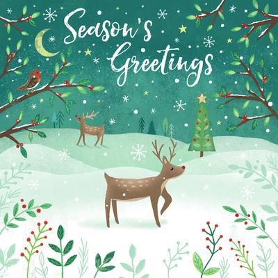 claire-mcelfatrick-reindeer-christmas-winter-scene-jpg