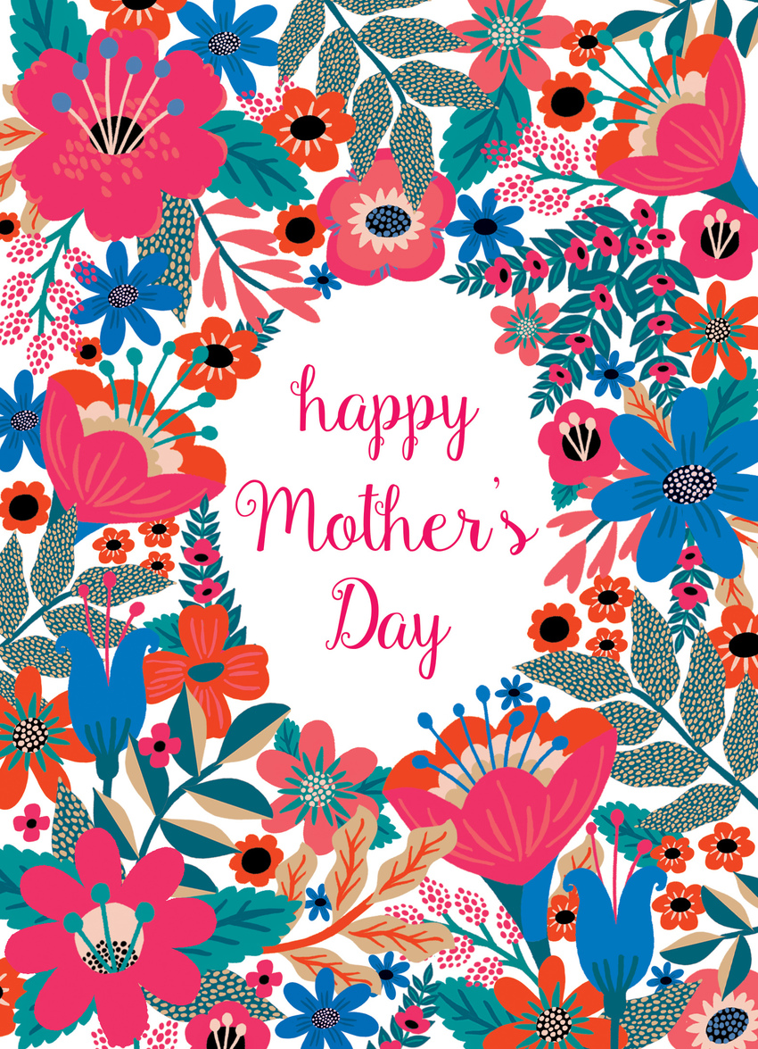 mothers day flowers and foliage.jpg