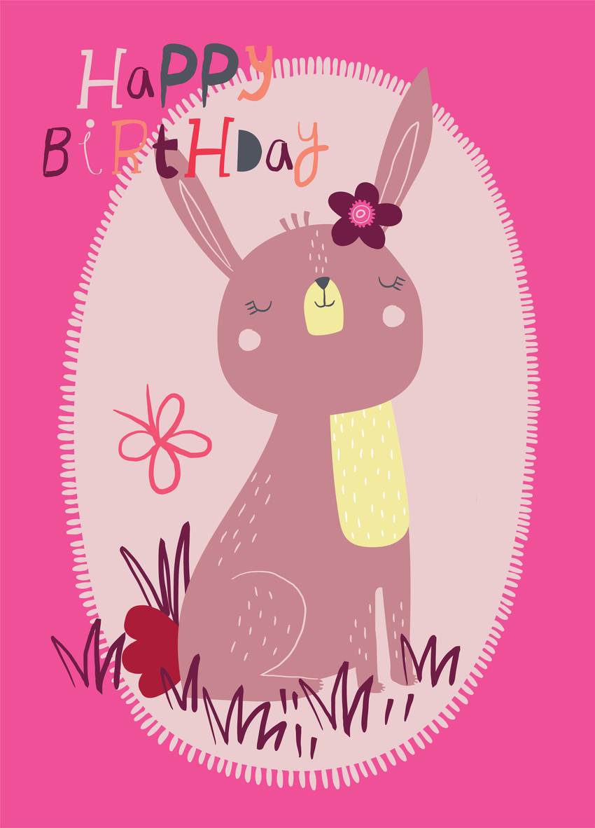 Rabbit_Bunny_Butterfly_Easter_Spring_Woodland_Cute_Juvenile_Alice Potter_2018-01.jpg