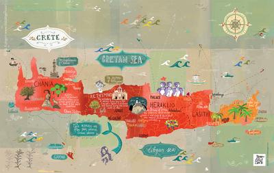 kalogeri-map-crete-illustrated-jpg
