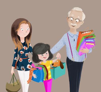 little-mischief-thankyou-grandpa-shopping-new-clothes-jpg