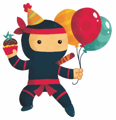 bday-ninja