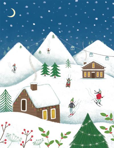 christmas-skiers-snow-jpg