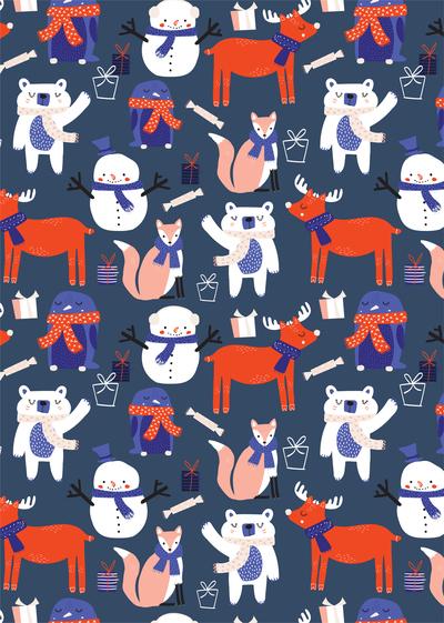 ap-christmas-woodland-winter-animals-characters-bear-deer-fox-penguin-gifts-cute-juvenile-folk-scandi-01-jpg