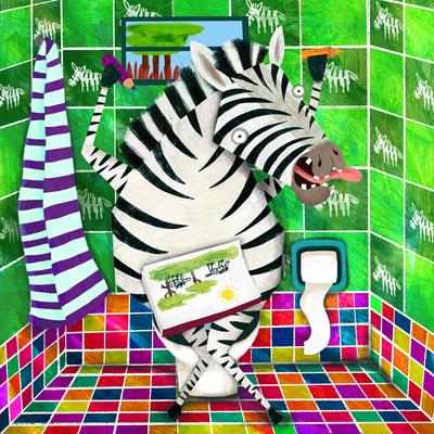 animal-in-the-bathroon-zebra-jpg