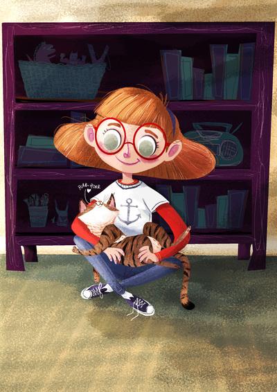 serena-lombardo-girl-cat-childhood-pet-friendship-jpg
