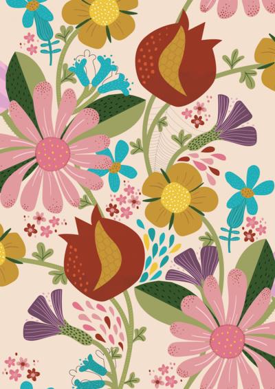 ap-fantasy-flowers-garden-fruit-botanical-png