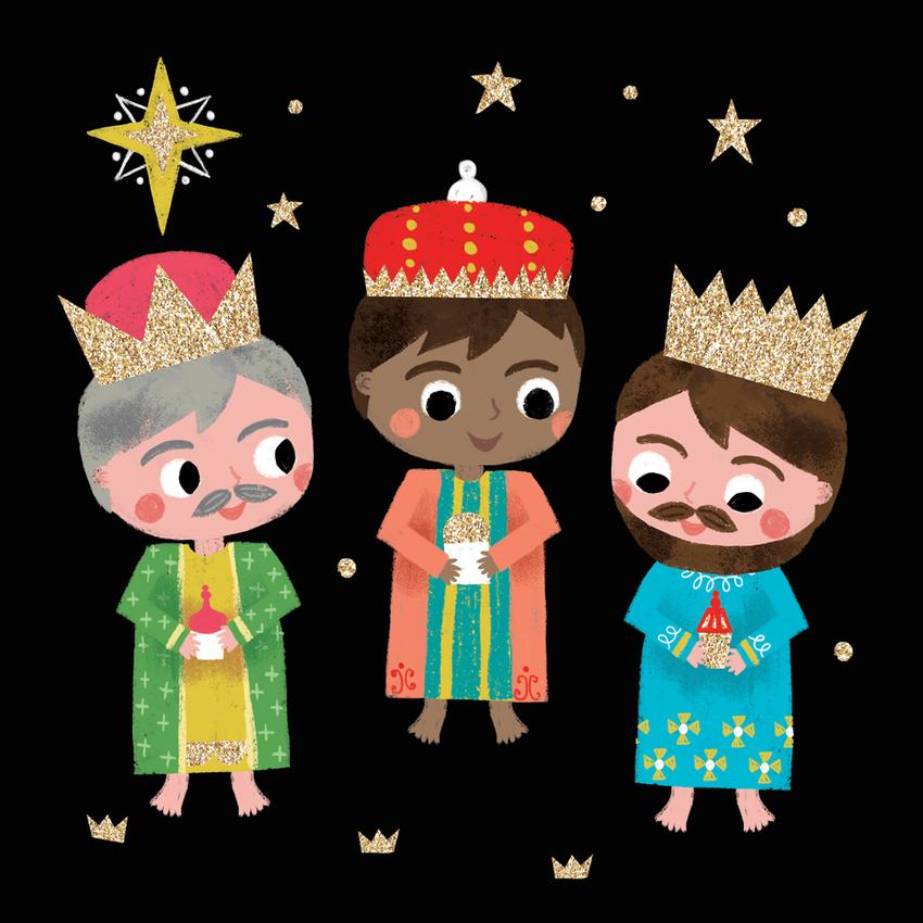 LAS_christmas religious card 3 KINGS.jpg