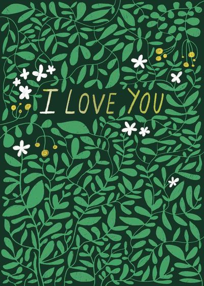 gretting-card-love-i-love-you-leaves-plants-foliage-flowers-jpg