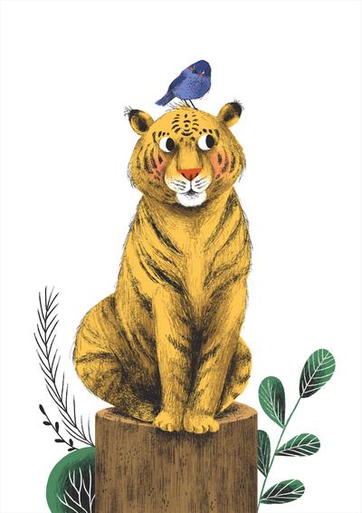 tiger-bird-forest-jpg