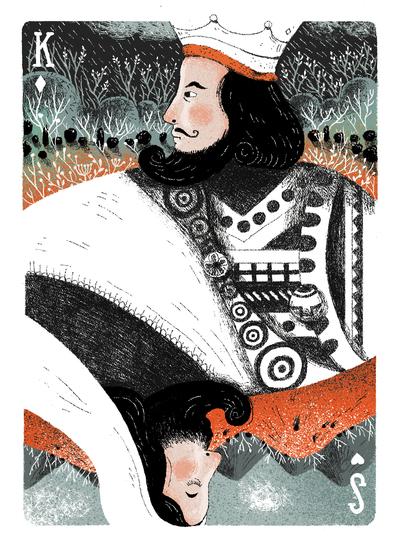 card-king-desert-rain-bible-jpg