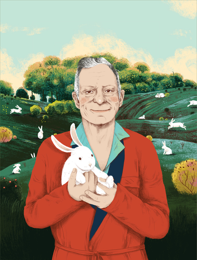 hugh-hefner-rabbit-trees-field-jpg