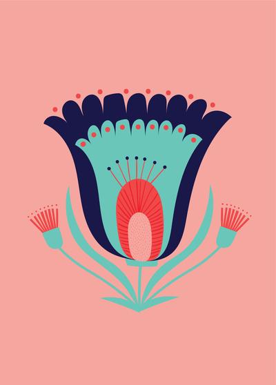 ap-folk-flower-stylised-botanical-pink-01-jpg