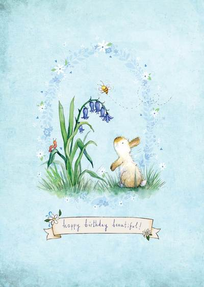 bunny-parchment-nursery-art-dark-blue-bground-birthday-3lr-jpg