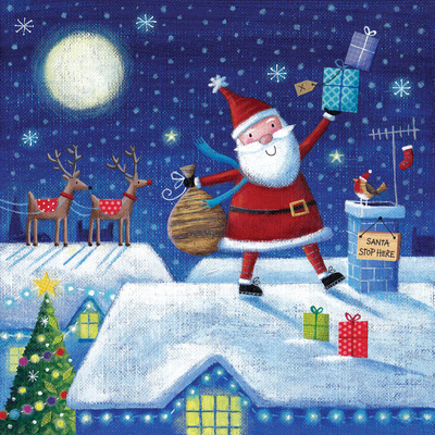 christmas-rooftop-scene-duo-pack-santa-on-rooftop-jpg