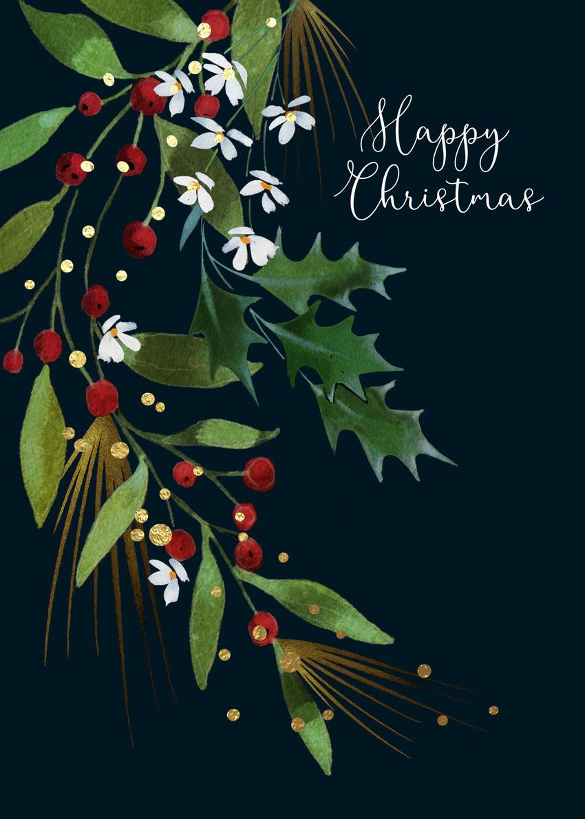 dark christmas berries foliage.jpg