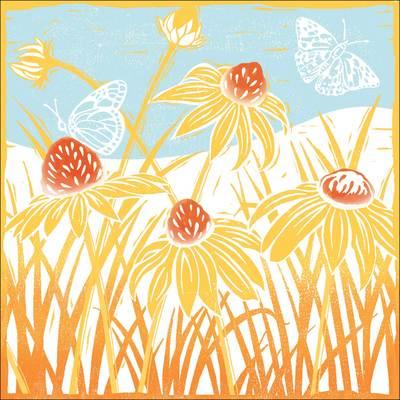 yellow-lino-daisies-jpg