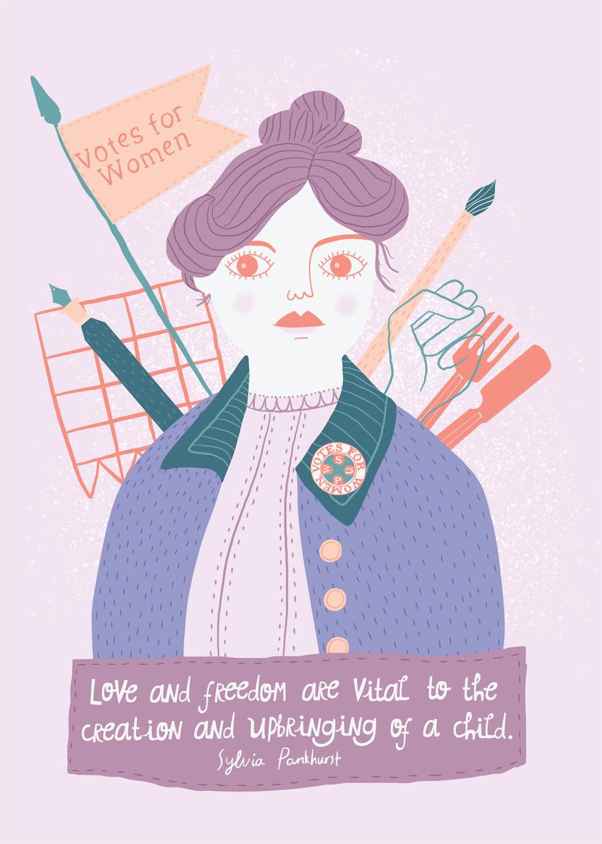 AP_Sylvia Pankhurst_Portrait_Women_Politics_Female Heros_Suffragete-01.jpg