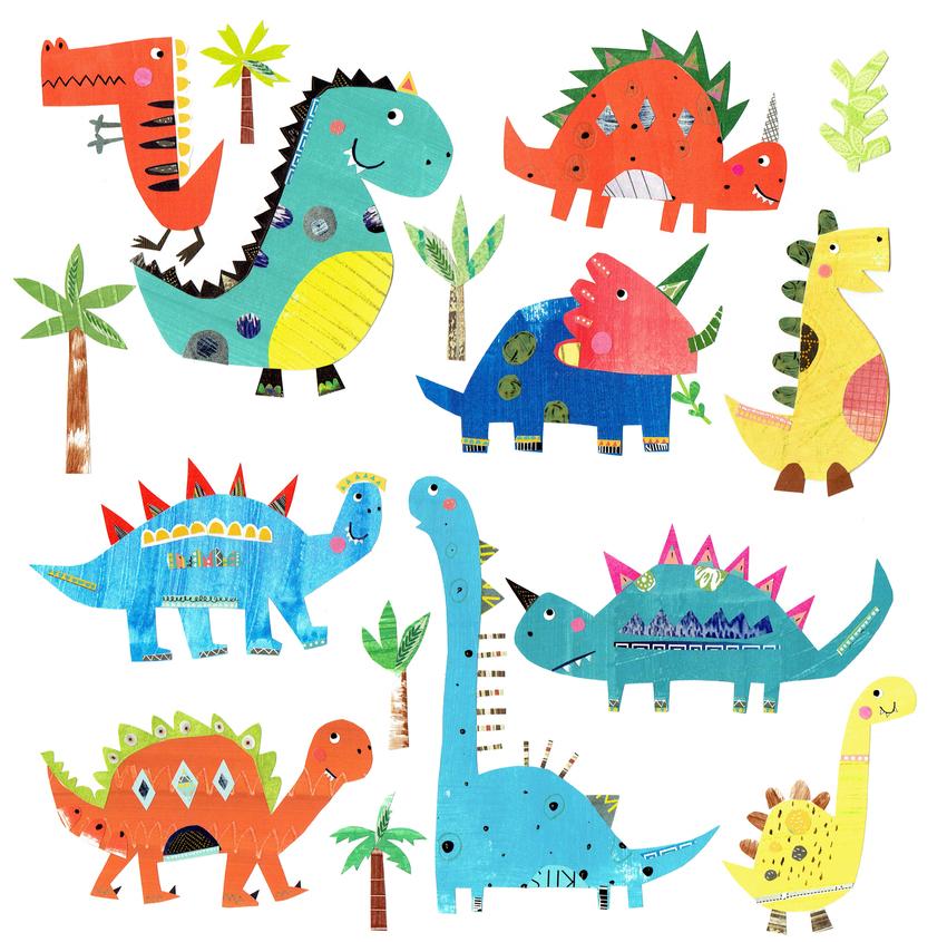 L&K Pope - BRAND NEW Dinosaur Art.jpg