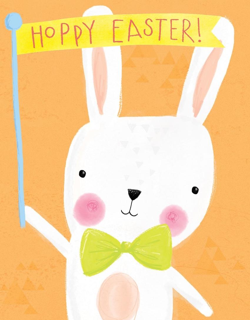 bunny and flag.jpg