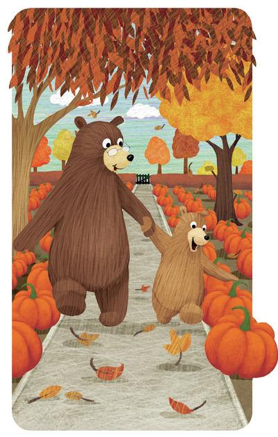 bears-autumn-pumpkins-jpg