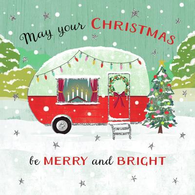 claire-mcelfatrick-christmas-caravan-and-tree-jpg