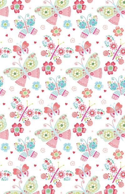 las-030-watercolour-butterflies-birthday-giftwrap-repeat-jpg