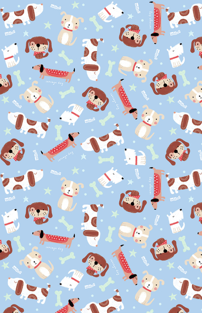 las-032-cute-dogs-giftwrap-repeat-jpg