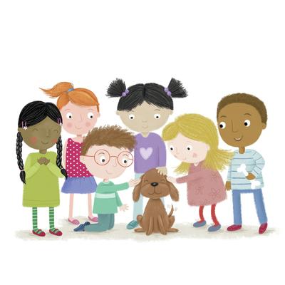 children-girl-boy-dog-jpg