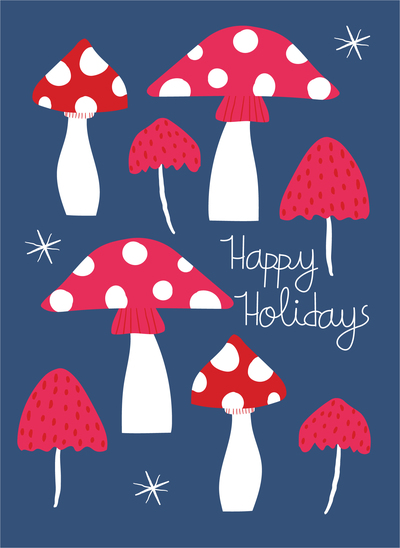 ap-woodland-toadstools-christmas-stars-whimsical-juvenile-01-jpg
