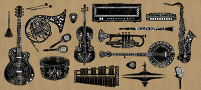 musical-instruments-png