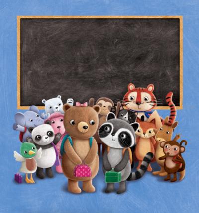 various-animals-png